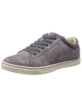 ugg-shoes---sneakers-tomi---1005484---pewter,-size:36 by ugg-australia