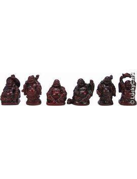 set-of-mini-buddhas by india