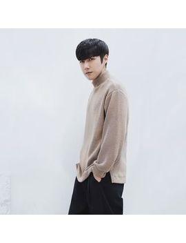 plain-sweater by streetstar
