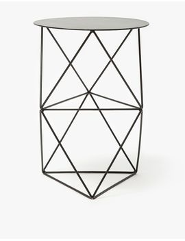 double-octahedron-pedestal by need-supply-co