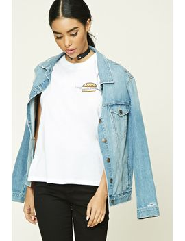 california-dreamin-muscle-tee by forever-21