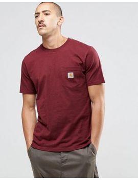 carhartt-wip-–-t-shirt-mit-tasche by carhartt-wip
