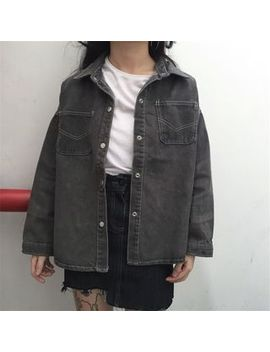 eeko---oversized-denim-jacket by eeko