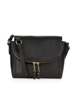 peyton-double-zip-across-body-bag by accessorize
