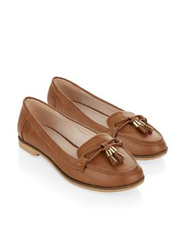 tassle-loafer-shoes by accessorize