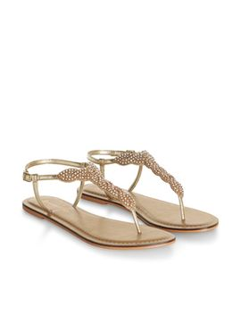 neptune-sparkle-sandals by accessorize