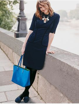 thelma-dress by boden