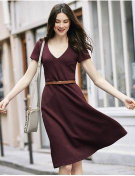 melanie-jersey-dress by boden