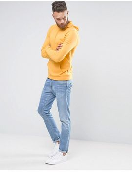 asos-muscle-hoodie-in-yellow by asos