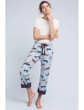 prancing-pumas-flannel-sleep-pants by lilka