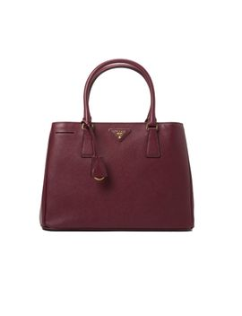 saffiano-gardeners-tote-bag---bordeaux by prada