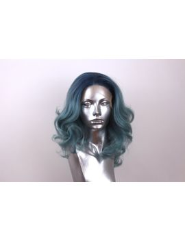 marilyn--sea-glass-ombre by websterwigs