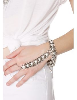warriors-glory-hand-chain by fashion-accents