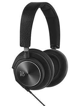 b&o-play-by-bang-&-olufsen-beoplay-h6-over-ear-wired-headphone,-2nd-generation-(black) by b&o-play-by-bang-&-olufsen
