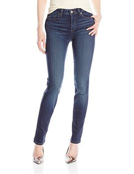 paige-womens-hoxton-straight-jeans-nottingham by paige
