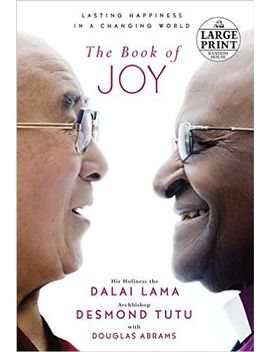 the-book-of-joy:-lasting-happiness-in-a-changing-world-(random-house-large-print) by dalai-lama