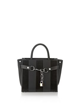 attica-chain-satchel-in-striped-suede-with-rhodium by alexander-wang