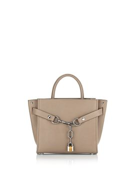 attica-chain-satchel-in-light-nude-with-rhodium by alexander-wang