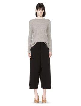 knit-crewneck-pullover by alexander-wang