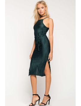 pleats-please-column-dress by agaci