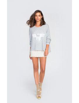 on-tour-5-am-sweatshirt by wilfdox