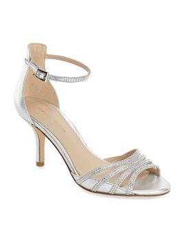 isabel-crystal-embellished-dorsay-sandal by pelle-moda