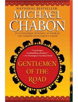 gentlemen-of-the-road:-a-tale-of-adventure by michael-chabon