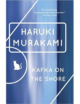 kafka-on-the-shore by haruki-murakami