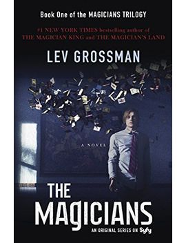 the-magicians:-a-novel by lev-grossman
