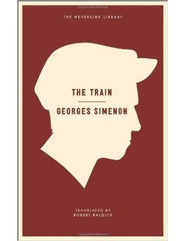 the-train-(neversink) by georges-simenon