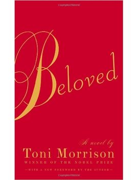 beloved by toni-morrison