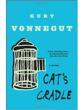 cats-cradle:-a-novel by kurt-vonnegut