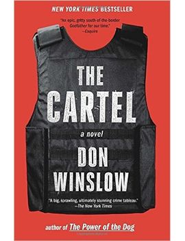 the-cartel-(vintage-crime:-black-lizard) by don-winslow