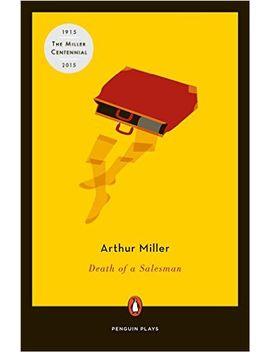death-of-a-salesman-(penguin-plays) by arthur-miller