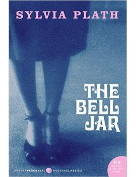 the-bell-jar-(modern-classics) by sylvia-plath