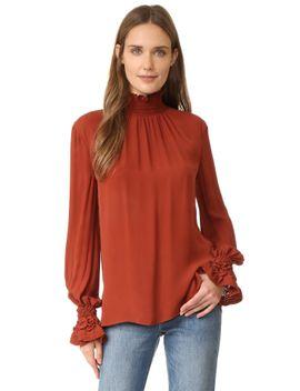 briella-blouse by kobi-halperin