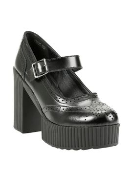 tuk-black-leather-wingtip-mary-jane-heel by hot-topic