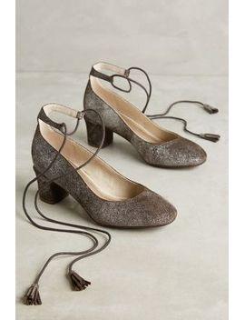 mazatlan-block-heels by anthropologie