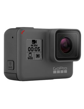 gopro---hero5-black-camera by gopro