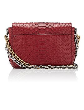 ps-courier-python-tiny-shoulder-bag by proenza-schouler