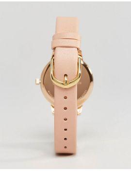 olivia-burton-pink-midi-dial-watch-ob15md60 by olivia-burton
