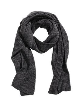 rib-knit-scarf by h&m