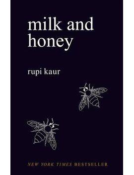 milk-and-honey by rupi-kaur