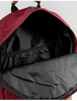 mi-pac-classic-burgundy-backpack by mi-pac