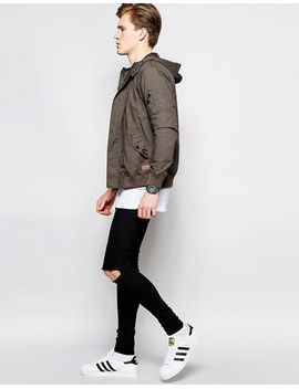 threadbare-hooded-lightweight-jacket by jacket