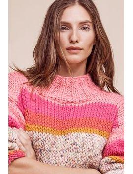 angeline-turtleneck-pullover by rose-carmine