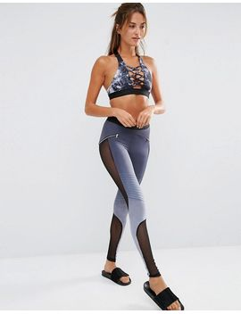 blue-life-tuxedo-sports-bra by blue-life