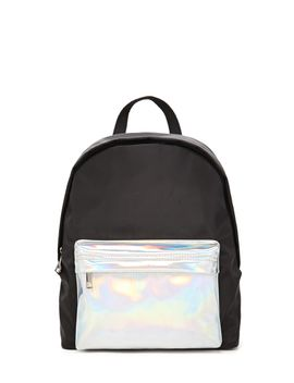 hologram-pocket-backpack by forever-21