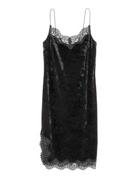 slip-dress by h&m