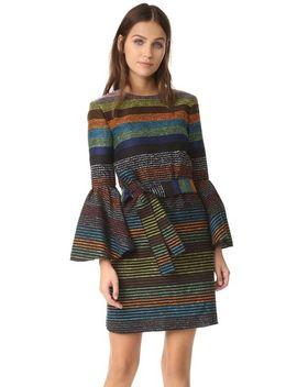 n_nicholas-shift-dress by nicholas